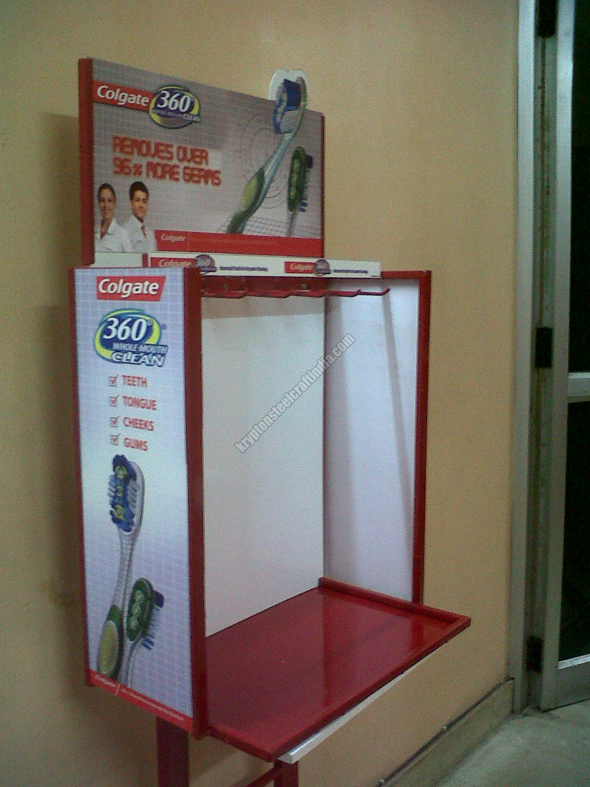 Exhibition Stand Table : Table top display stand manufacturers