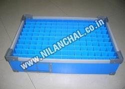 PP Corrugated Crates