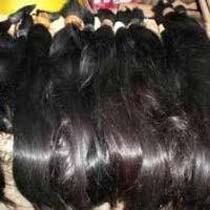 Non Remy Virgin Hair
