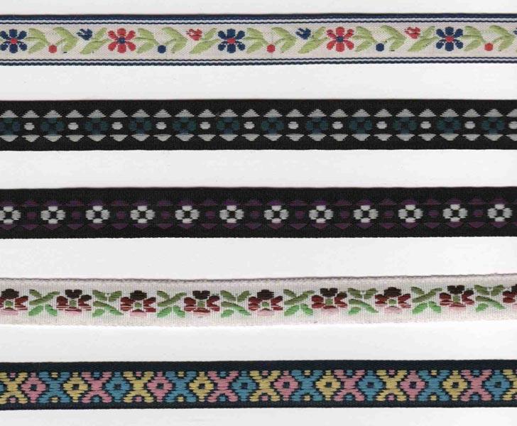 Tape Fancy Fancy Cotton Tapes
