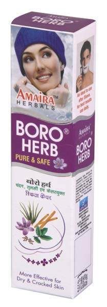 Boro Herb Anti Dryness Cream