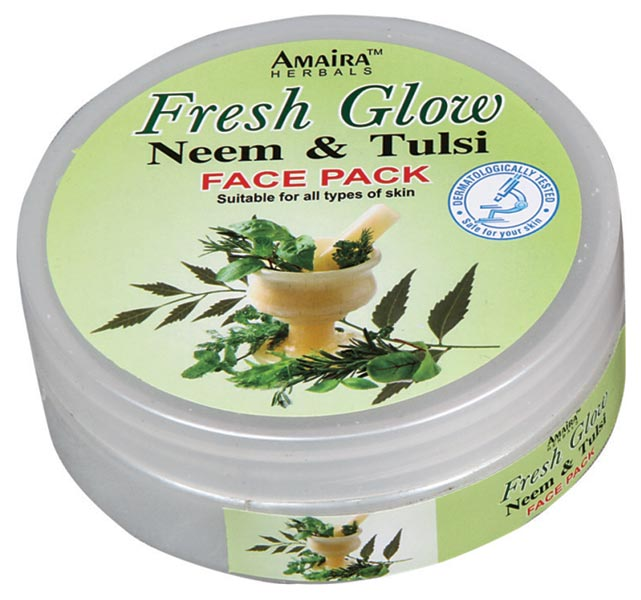 Neem & Tulsi Face Pack