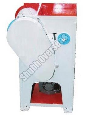 Portable Ginning Machine