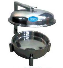 Round Chafing Dish 02
