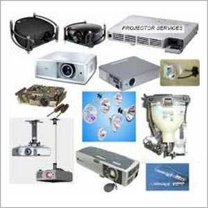 Projector AMC Services