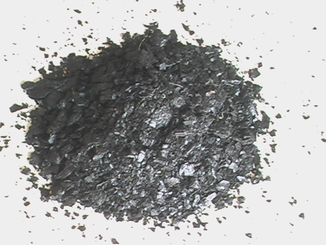 Black TN Shellac Manufacturer and Exporter