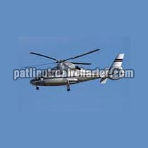 Dauphin 365-N3 Helicopter Charter