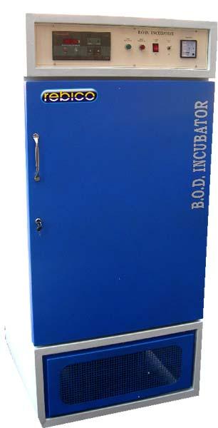 Bod Incubator Biochemical Oxygen Demand Incubator
