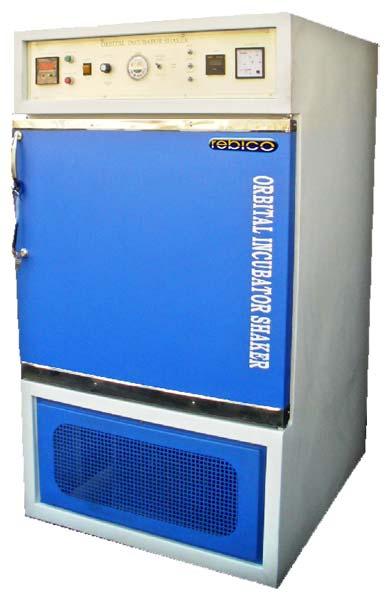 Orbital Incubator Shaker Refrigerated Orbital Incubator