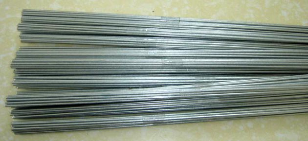 Stainless Steel Wire & Rod