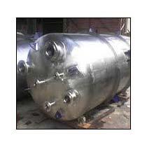 Industrial Process Tank