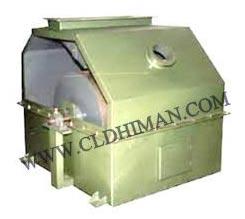 Magnetic Grain Separator