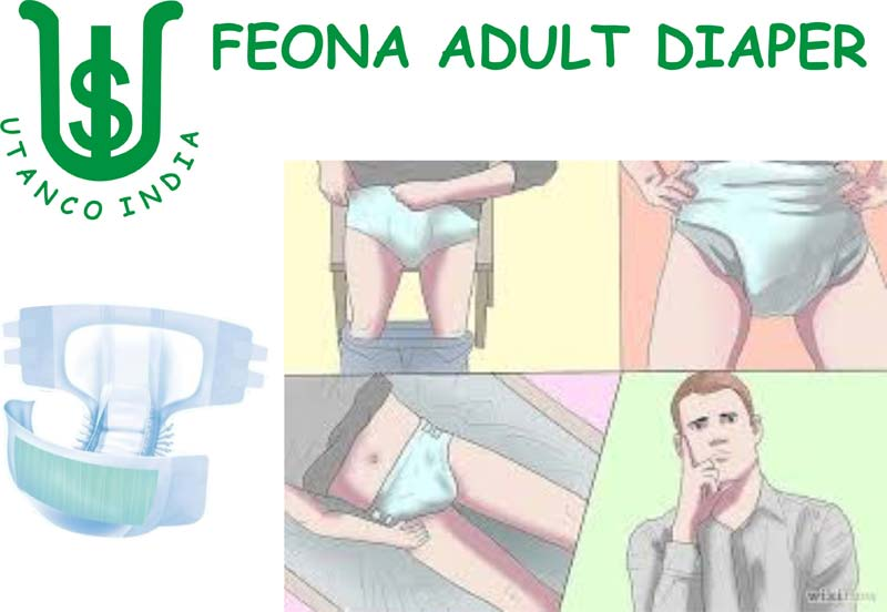 Adult diapers for sports