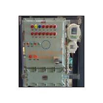 Atex Flameproof Automation Controller