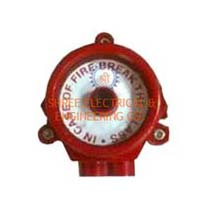 Atex Flameproof Fire Alarm