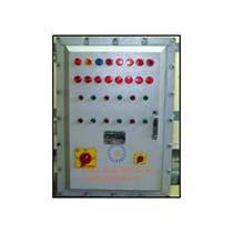 Atex Flameproof Instrument Control Panel