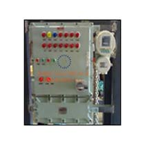 Atex Flameproof Programmable Logic Control Panel