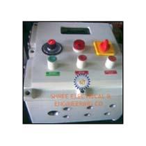 Atex Flameproof Variable Speed Control Panel