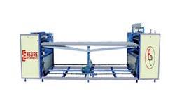 Plywood UV Lamination Machine