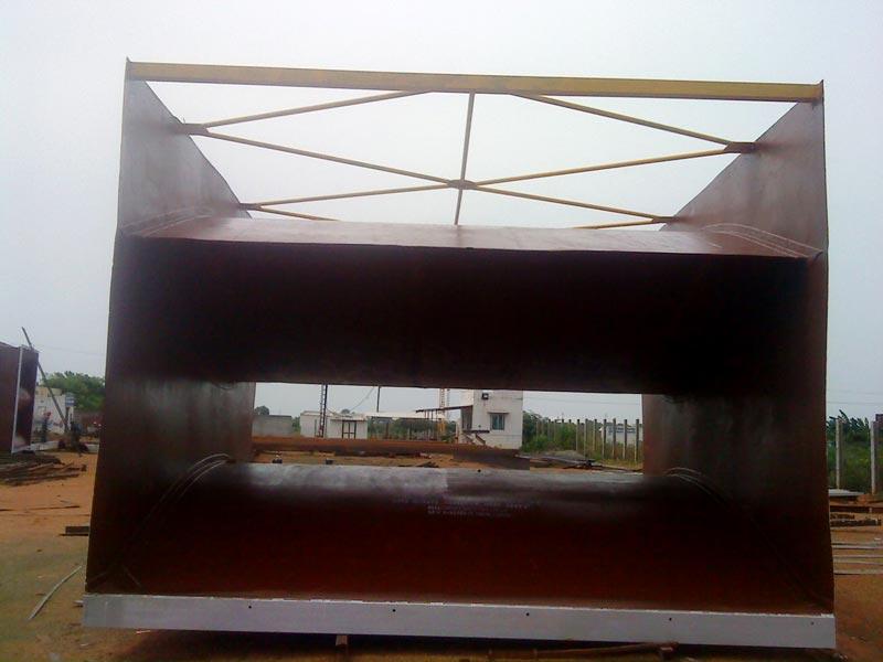 Boiler Flow Meters