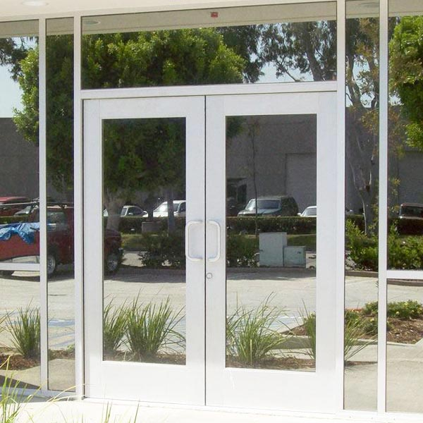 aluminium door fabrication aluminium door fabrication