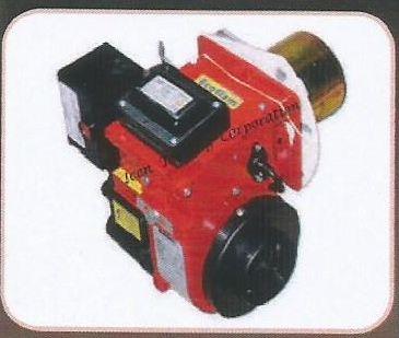 Ecoflam Burner