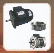 Oil Burner Motor