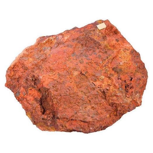 Bauxite Lump
