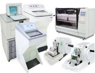 Pathology Laboratory Instruments