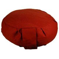 Cotton Meditation Cushion 03