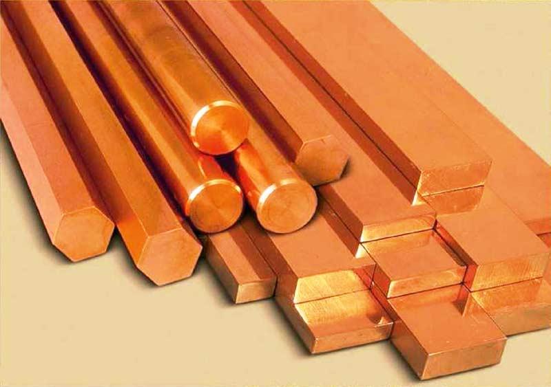 Non Ferrous Metals,Non Ferrous Perforated Sheets Supplier Mumbai