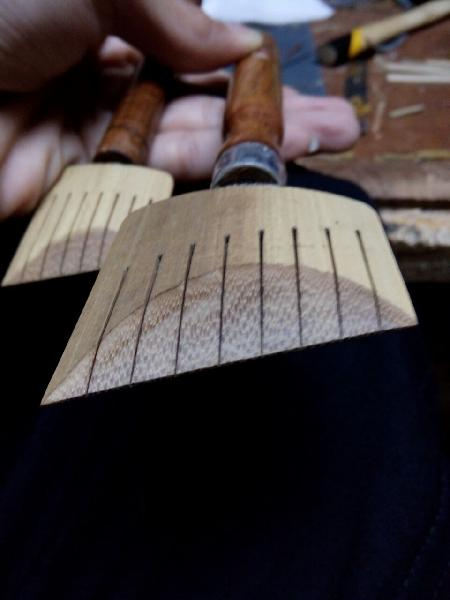 Tumar Calligraphy Pen