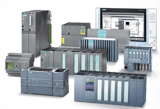 industrial automation control system pdf