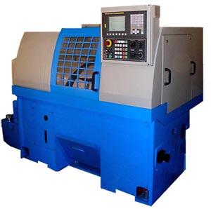 CNC Turning Machine (Model No :  PN150BB)