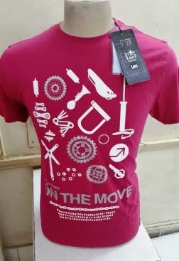 Mens Branded T-Shirts