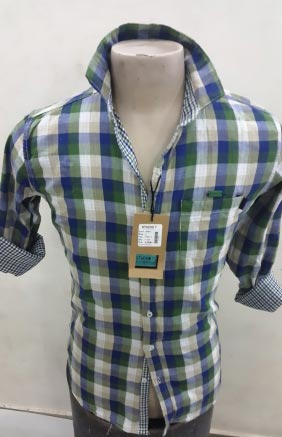 Mens Non-Branded Shirts