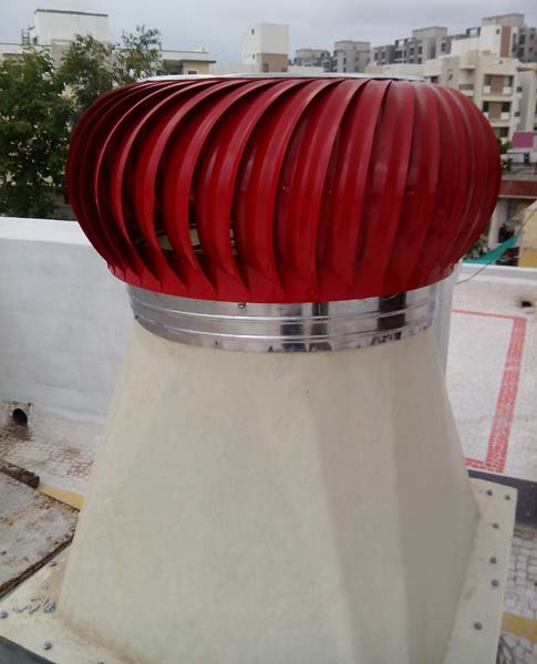 Air Ventilator Manufacturers : Rooftop air ventilator manufacturer supplier in vadodara india