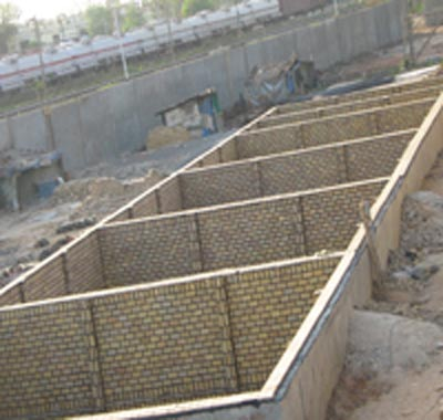 Acid Proof Bricks Manufacturers