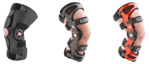 humeral fracture brace instructions