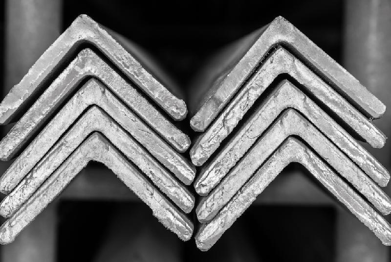 Steel Equal Angles