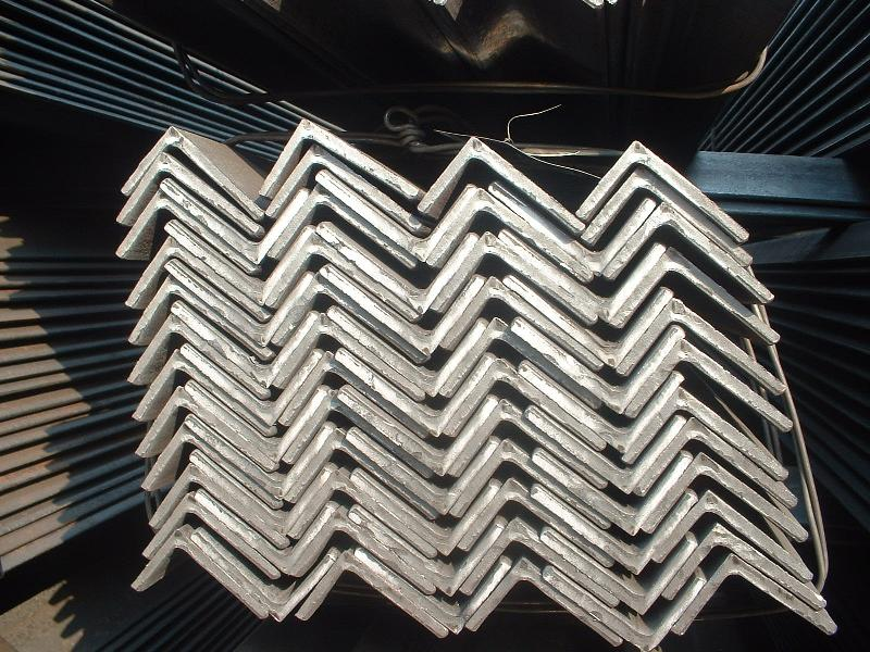 Steel Unequal Angles