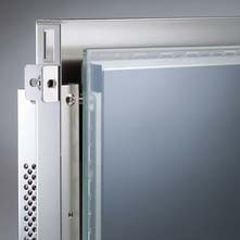 """12.1"""" Open Frame Industrial Panel PC"""