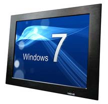 """17"""" Touch Screen Industrial Panel PC"""