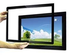 "19"" Touch Screen Industrial Panel PC"