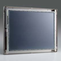 "8.4"" Open Frame Industrial Panel PC"