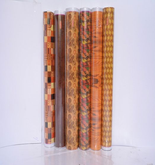 Decorative PVC Paper 01