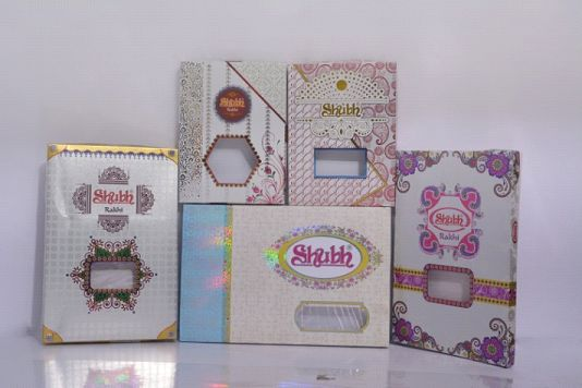 Fancy Rakhi Boxes 01