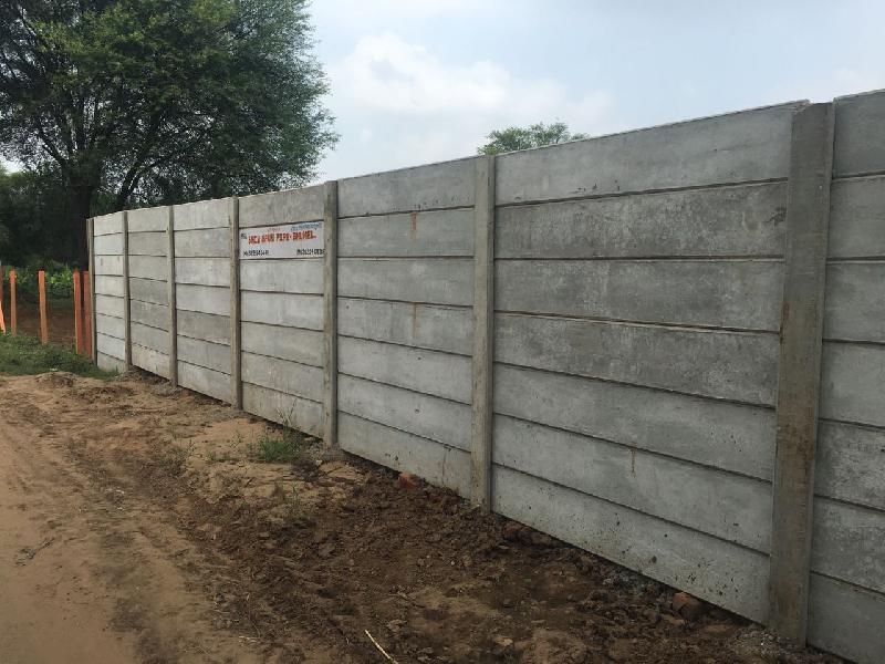 RCC Folding Walls