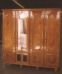 Wooden Almirah Wooden Storage Almirah Solid Wood Almirah