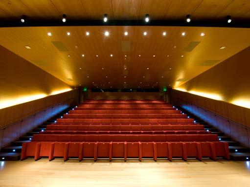 Auditorium Acoustics